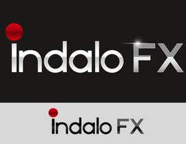 nº 231 pour Logo Design for Indalo FX par Jevangood