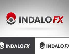 #242 for Logo Design for Indalo FX by giusepponi