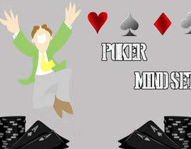 #16 for PokerMindSet Logo by mikehusyev