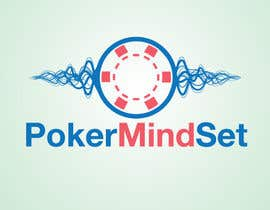 #19 for PokerMindSet Logo by twilcox5