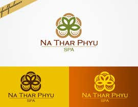 #228 para Design a Logo for SPA por cfwebfreelancer