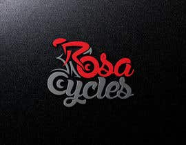 #132 for Create a Logo for Rosa Cycles ( Bicycle Shop ) by samehsos