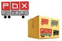 Bài tham dự #117 về Graphic Design cho cuộc thi Design a Logo for pdxmovers.com