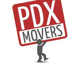 #101 cho Design a Logo for pdxmovers.com bởi mannygtr