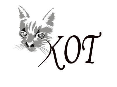 Kilpailutyö #104 kilpailussa Cat Logo Design