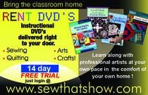 Graphic Design Inscrição do Concurso Nº18 para Graphic Design for SewThatsHow.com