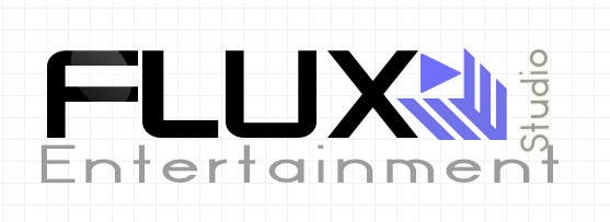 Contest Entry #105 for Flux Entertainment Studio: Design a Logo!