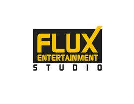 #79 untuk Flux Entertainment Studio: Design a Logo! oleh filipstamate