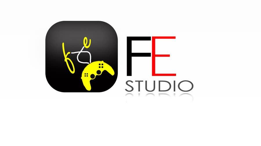 Contest Entry #113 for Flux Entertainment Studio: Design a Logo!