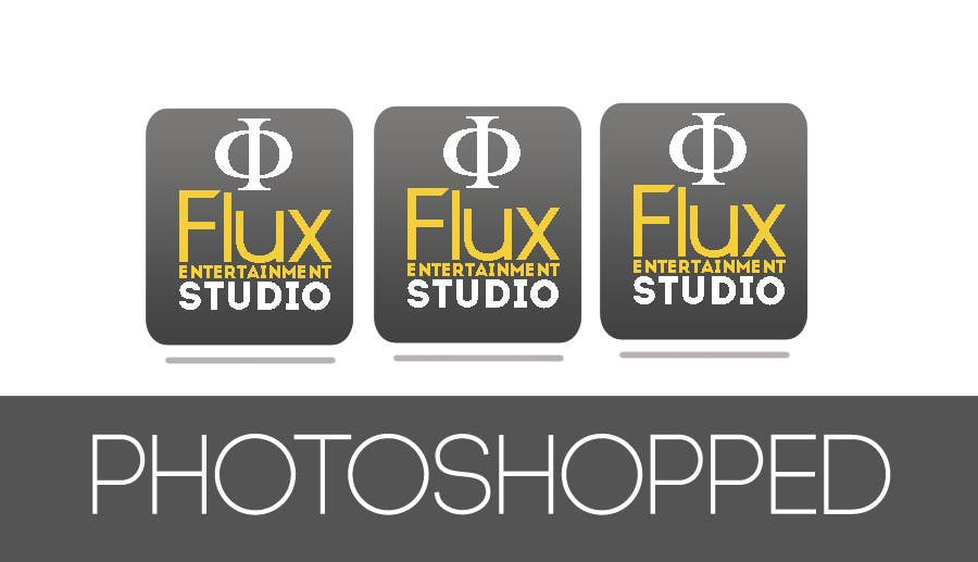 Contest Entry #159 for Flux Entertainment Studio: Design a Logo!