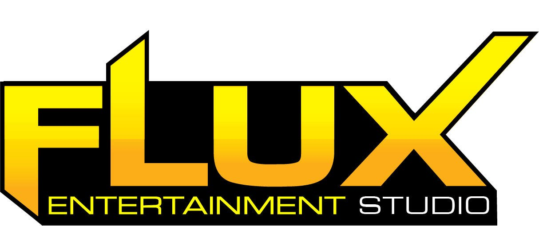 Contest Entry #213 for Flux Entertainment Studio: Design a Logo!