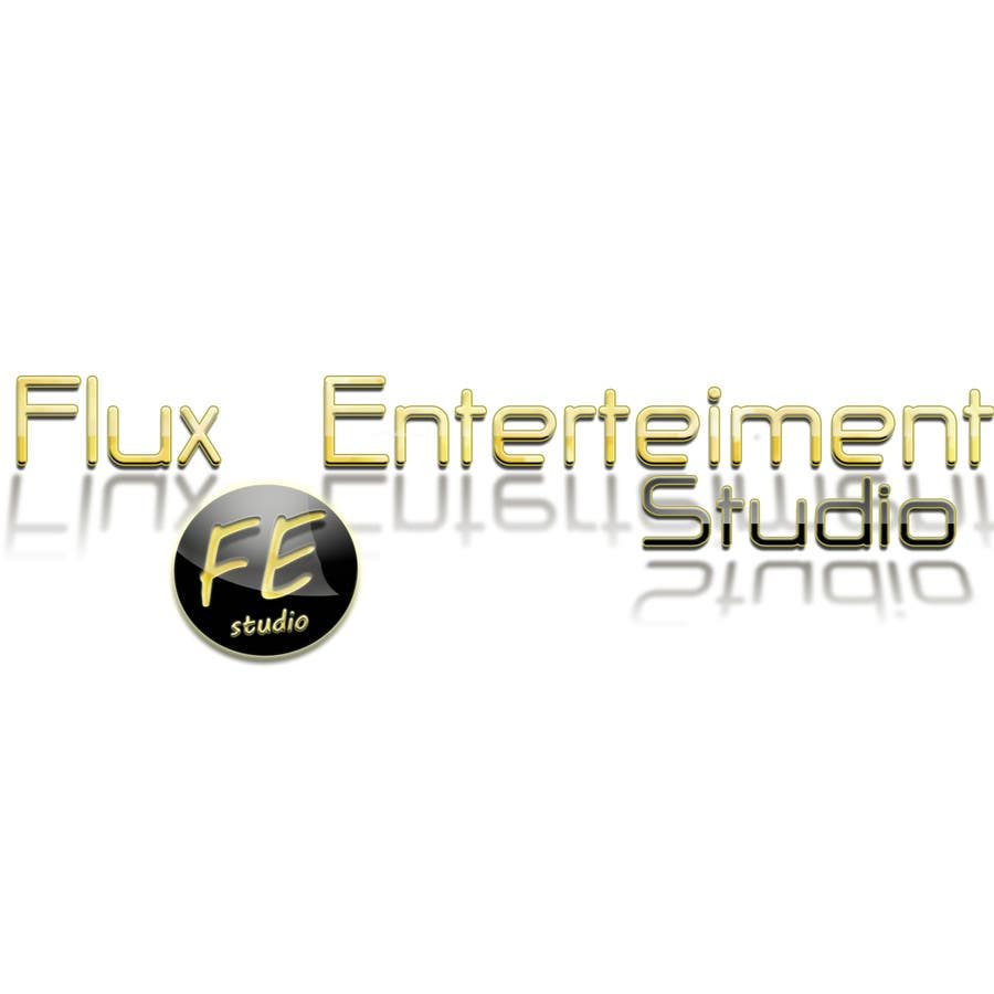 Contest Entry #16 for Flux Entertainment Studio: Design a Logo!
