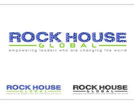 #79 for Design a Logo for Rock House Global by dondonhilvano