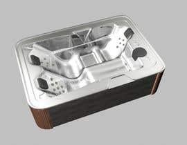 Nro 4 kilpailuun $1,089 - Best 3D Modeling -- 2nd project käyttäjältä myonjinsol