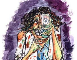 #15 for Mad Scientist Illustration af adityanair90