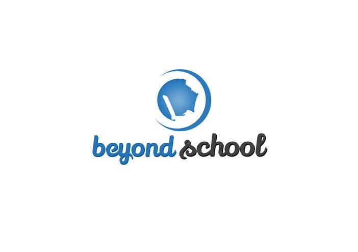 #81 for Beyond School Logo by poetotti