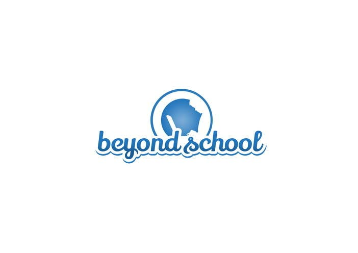 #83 for Beyond School Logo by poetotti