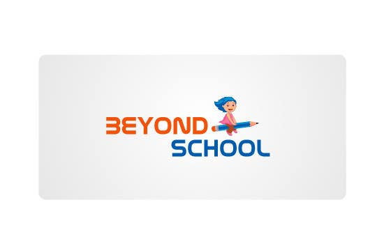 #102 for Beyond School Logo by web92