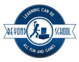#117 for Beyond School Logo af ryanagrimson