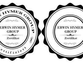 #1 pentru Design eines Unternehmens-Siegels // Design a company seal de către servusmedia