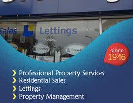 nº 14 pour Design a Banner for our rightmove profile page (310 pixels wide by 468 pixels high). par SevenPixelz