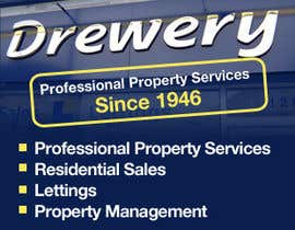#2 for Design a Banner for our rightmove profile page (310 pixels wide by 468 pixels high). af b74design