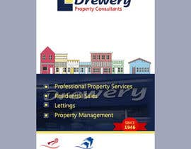 #20 for Design a Banner for our rightmove profile page (310 pixels wide by 468 pixels high). af saimarehan