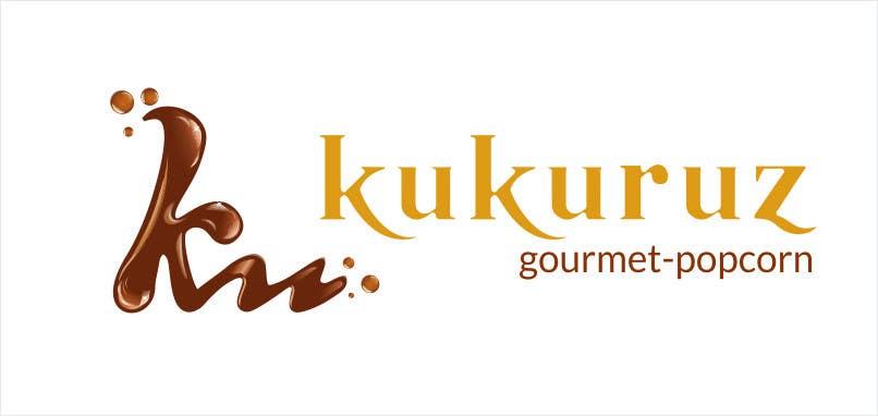 Proposition n°46 du concours Kukuruz-gourmet popcorn