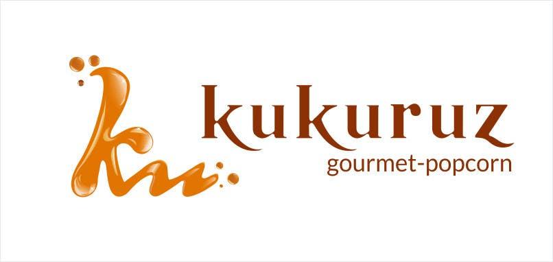 Inscrição nº 48 do Concurso para Kukuruz-gourmet popcorn