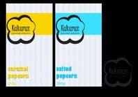 Graphic Design Inscrição no Concurso #32 de Kukuruz-gourmet popcorn