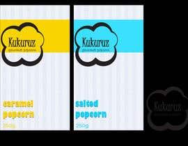 nº 32 pour Kukuruz-gourmet popcorn par vansuj