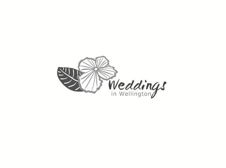 Konkurrenceindlæg #93 for Design a Logo for a wedding website