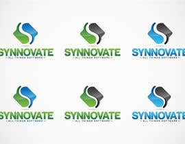 #280 for Design a Logo for Synnovate - a new Danish IT and software company af brandcre8tive