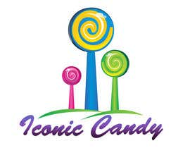 #278 для Logo Design for Iconic Candy от ulogo
