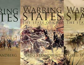 #30 for Re-design 3 eBook Covers by LucasBenica