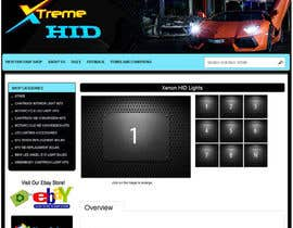 WSolutionsinc tarafından Ebay Listing template and store layout creation için no 6