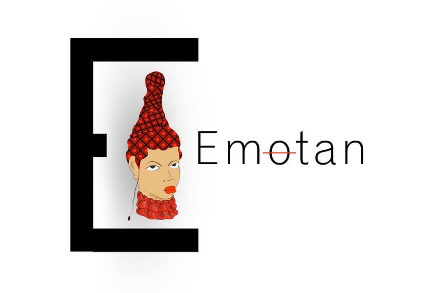 Proposition n°                                        121                                      du concours                                         Logo Design for Emotan Ltd