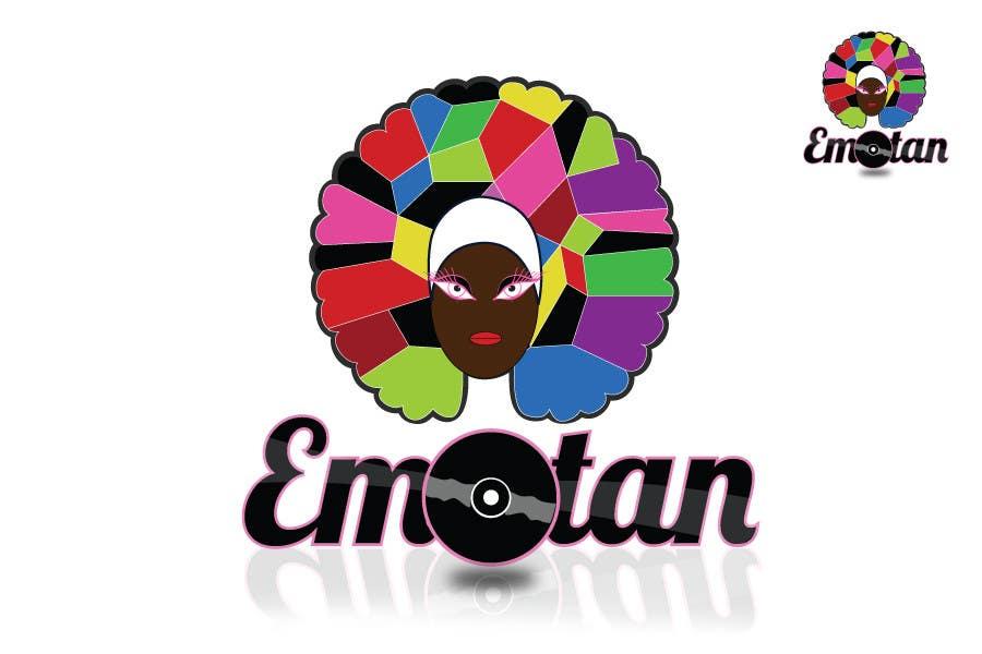 Bài tham dự cuộc thi #                                        42                                      cho                                         Logo Design for Emotan Ltd