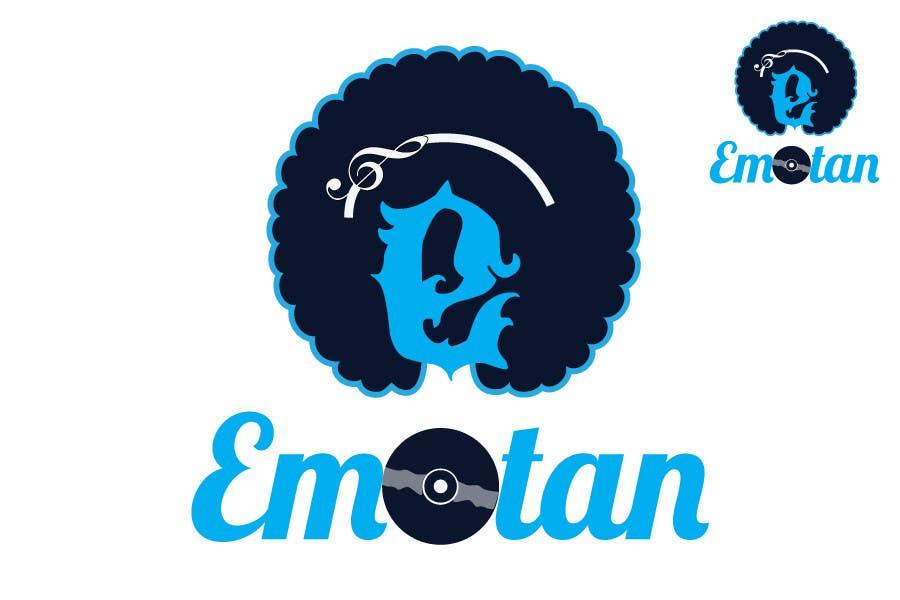 Proposition n°                                        35                                      du concours                                         Logo Design for Emotan Ltd