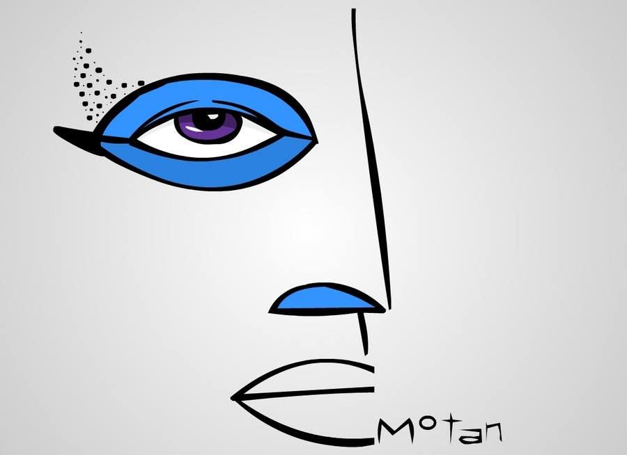 Proposition n°                                        39                                      du concours                                         Logo Design for Emotan Ltd