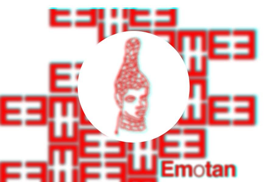 Proposition n°                                        45                                      du concours                                         Logo Design for Emotan Ltd