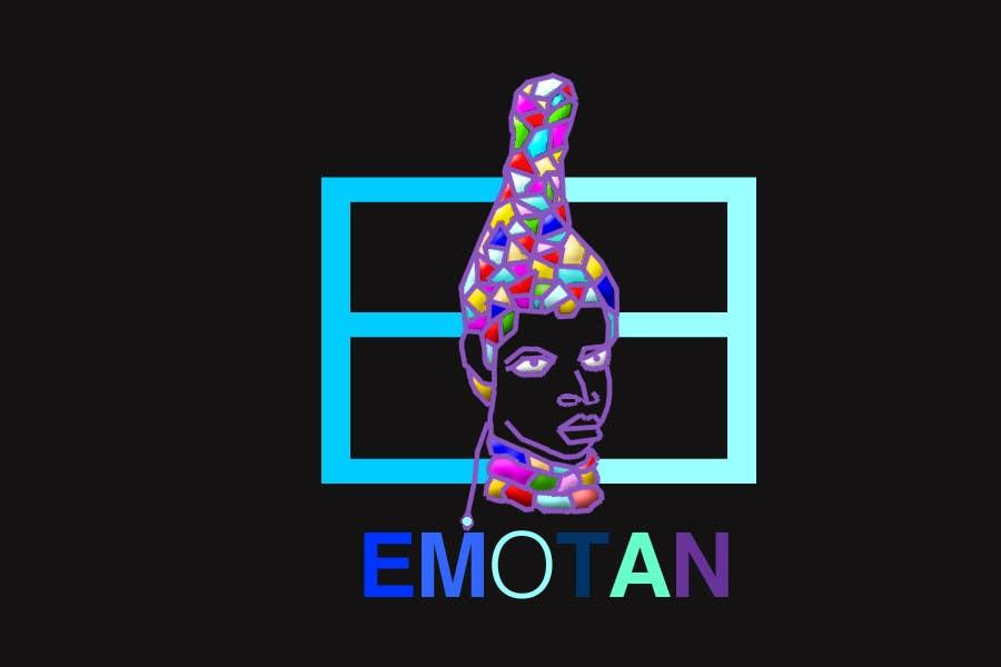Proposition n°                                        55                                      du concours                                         Logo Design for Emotan Ltd
