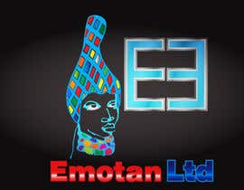 nº 77 pour Logo Design for Emotan Ltd par pupster321