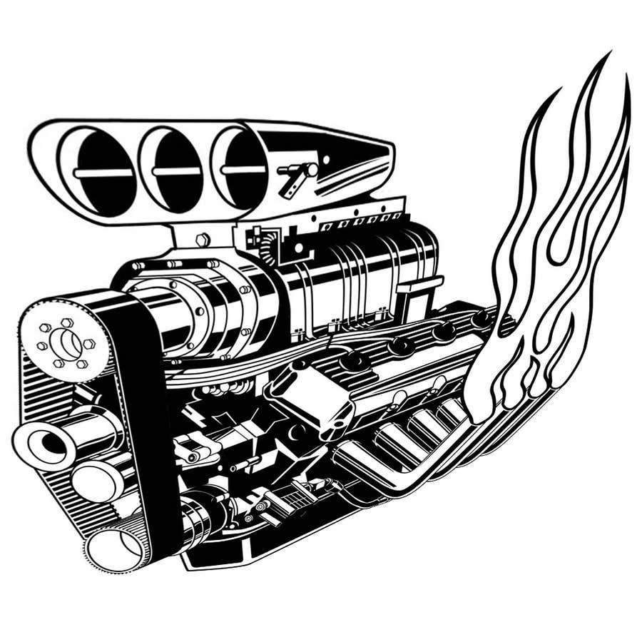 engine piston tattoo designs 2017 2018 2019 ford price