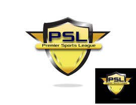 #21 untuk Design a Logo for Premier Sports League oleh mirceabaciu