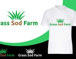 #11 for Need a Logo & Website PSD for Bush Sod Farms af BahuDesigners