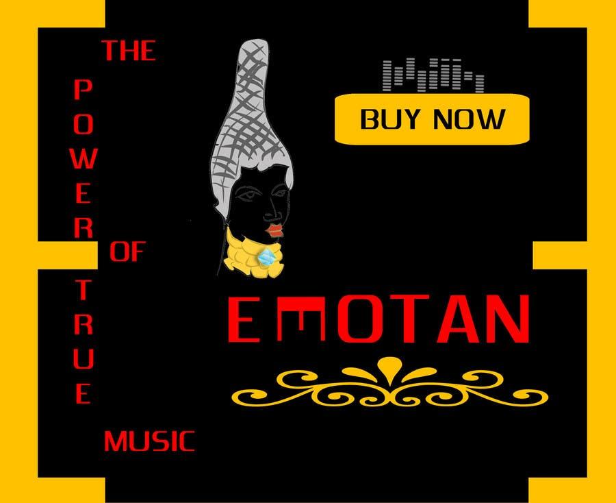 Inscrição nº                                         24                                      do Concurso para                                         Advertisement Design for Emotan Ltd