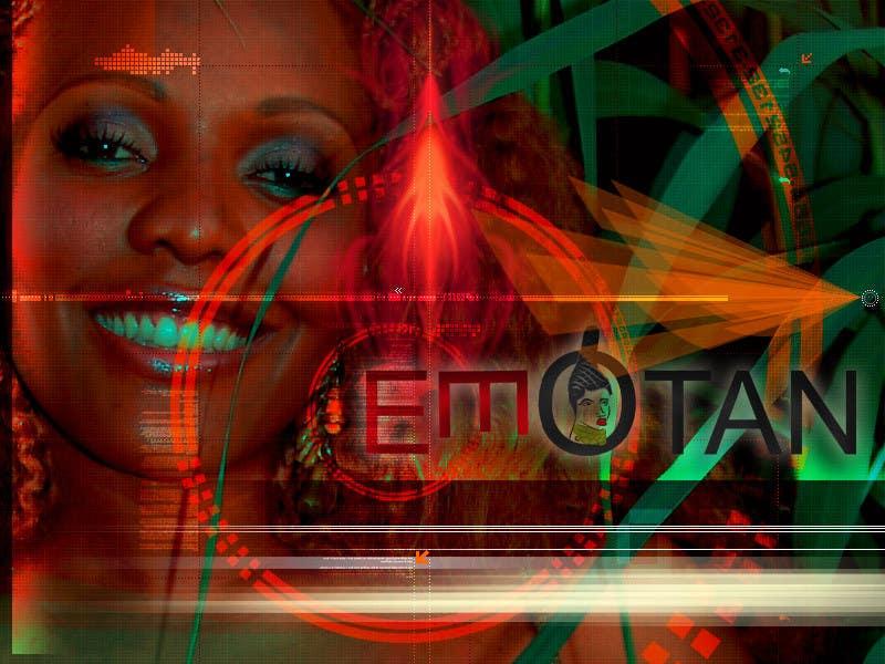 Inscrição nº                                         7                                      do Concurso para                                         Advertisement Design for Emotan Ltd