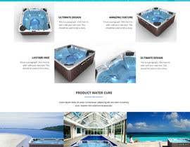 #7 para Best Homepage Designer - Second Project por phantham