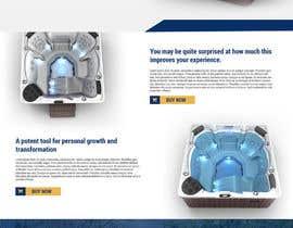 #15 para Best Homepage Designer - Second Project por rubazweb826